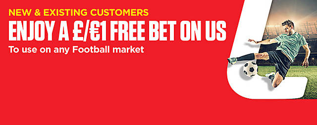 ALL0 - £1FreeBet