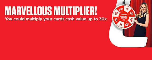 FB5-Marvellous Multiplier